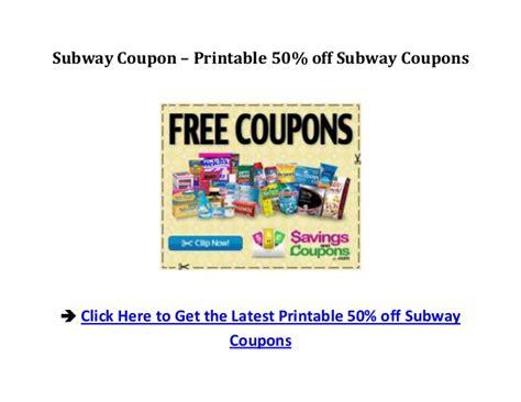 subway australia coupons printable subway coupon printable 50 off subway coupons
