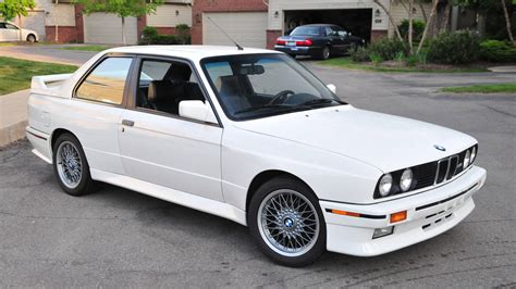 bmw m30 photos 1990 bmw m30 up for auction