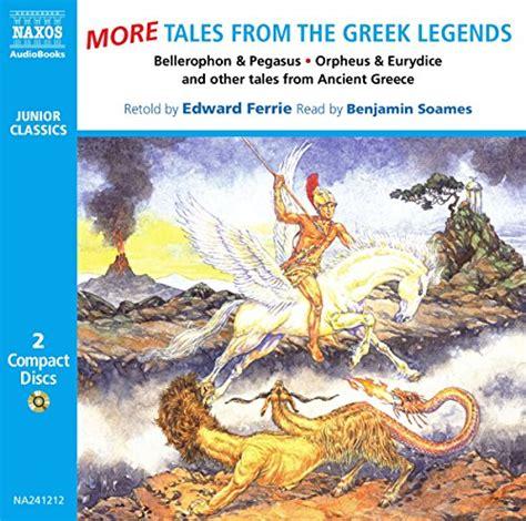 libro tales from the greek perseo le avventure di teseo gias miti saghe e leggende panorama auto