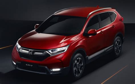 Honda Models 2020 by 2020 Honda Models Redesign Changes Passport Review