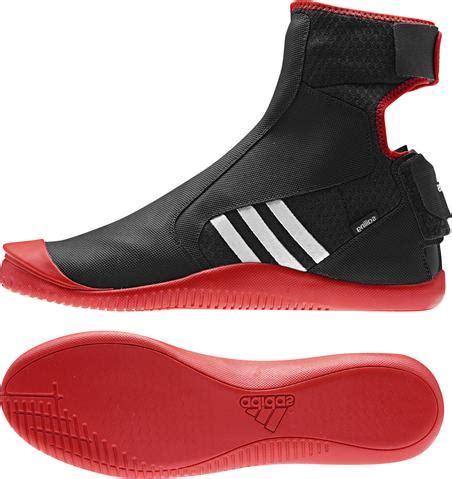 catamaran sailing shoes footwear adidas sailing