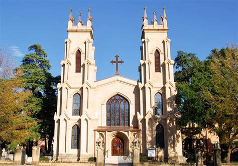 trinity episcopal church columbia sc
