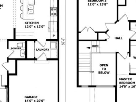 2 storey modern house floor plan 2 story modern house floor plans home design and style