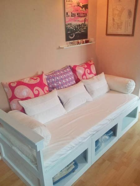girls couch best 25 twin bed couch ideas on pinterest twin bed to