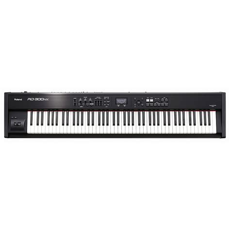 Keyboard Roland Rd 300 Roland Rd 300 Nx 171 Stagepiano