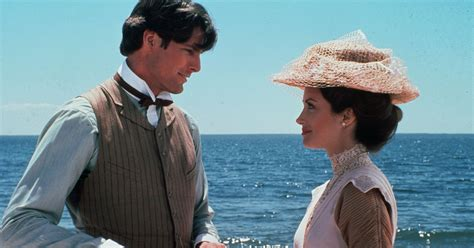 christopher reeve time travel movie somewhere in time cast to reunite at grand hotel