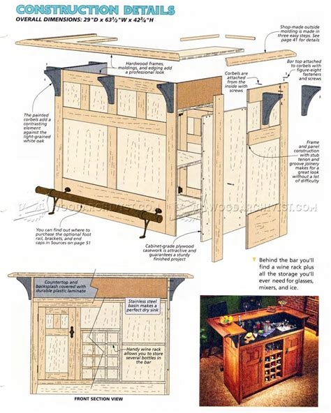 genuine woodworking projects