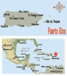 United States Map Puerto Rico by A Collection Of Odd 51st State Of Mind Puerto Rico