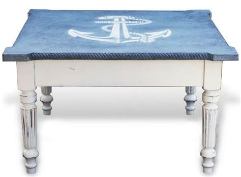 nautical furnishings 25 best ideas about white coffee tables on pinterest