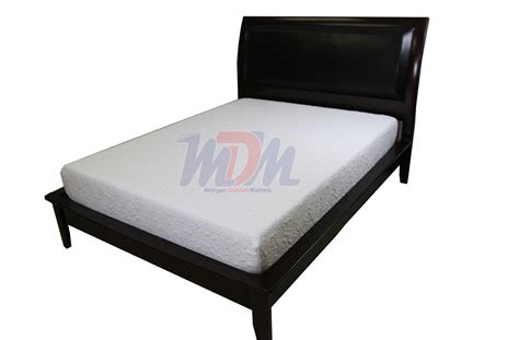 gel bed gel infused memory foam mattress