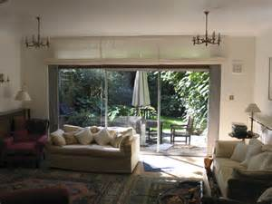 Roman Shades For Sliding Patio Doors by Roman Shade Blinds On Patio Doors Golders Green North London