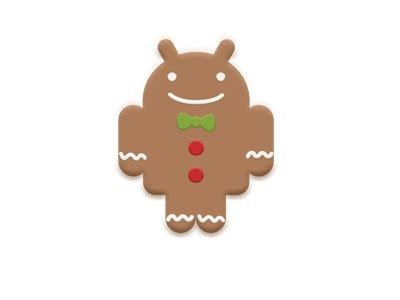 gingerbread android mobile raptor why android 2 3 gingerbread will be around for a time and why it is not a