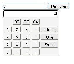 calculator using jquery jquery calculator download