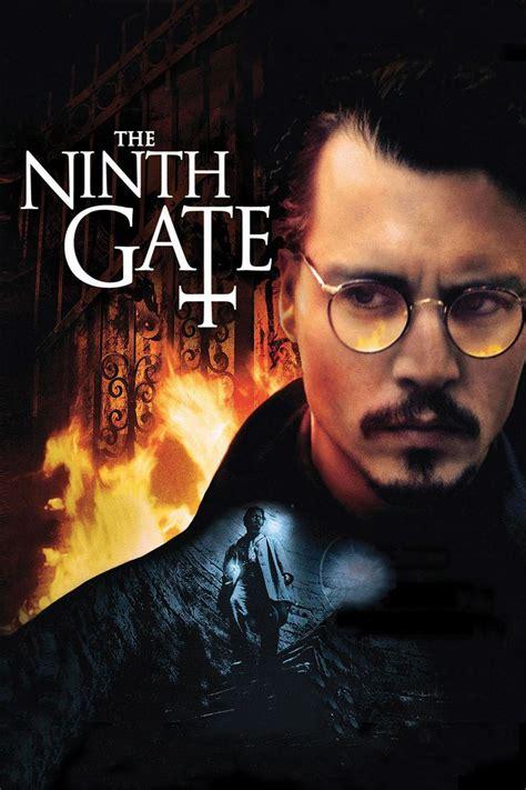 The Ninth Door by The Ninth Gate 1080p Avec Sous Titres Fran 231 Ais Et