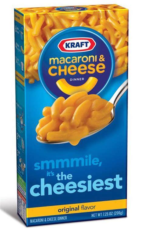 Kraft Mac And Cheese r i p childhood kraft macaroni cheese won t be bright
