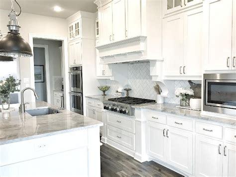 white grey kitchen beautiful homes of instagram home bunch interior design