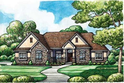 unique european house plans unique european style house plans 10 one story european
