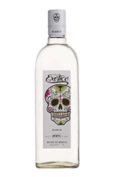 100 Agave Silver Tequila Brands - exotico blanco 100 agave tequila price reviews drizly