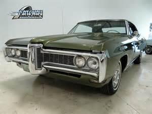 1968 Pontiac Bonneville Stock 296 Chi Chi