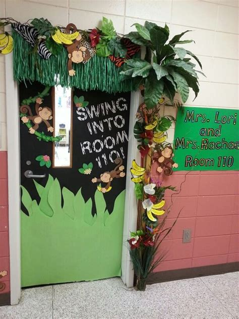 jungle theme swing 82 best images about jungle safari classroom theme on