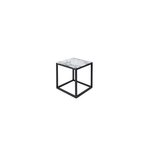 table basse soldes 1586 table basse cube marbre tigerskin arne concept