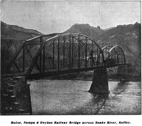 bridgehuntercom guffey bridge