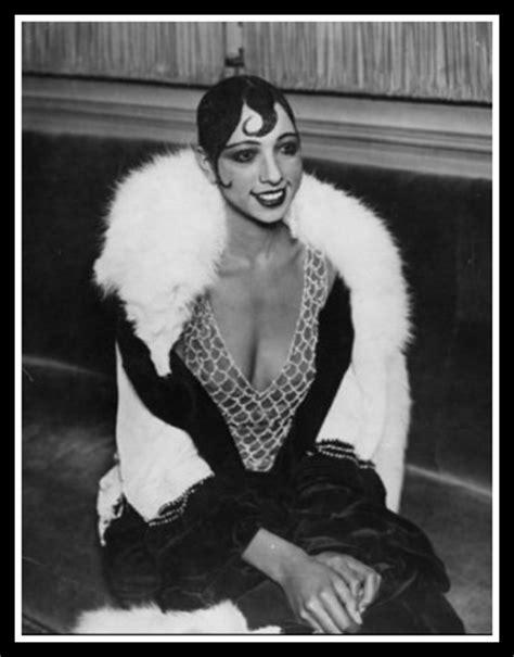 The History Chicks Shownotes Episode 35: Josephine Baker