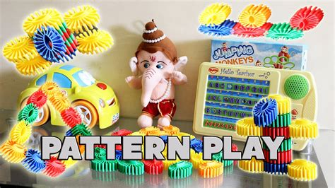 pattern play youtube pattern play for kids youtube