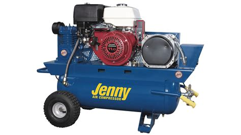 compressor generator combination units green industry pros