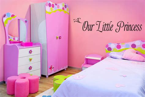 girls bedroom wall decor wall decor girls bedroom rumah minimalis