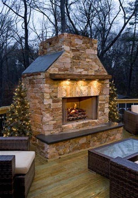 Veneer Outdoor Fireplace by Copper Bay Mastercut 174 Veneer Outdoor