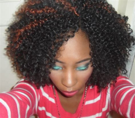the best hair to use when crocheting if you are interested in learning how to do crochet braids