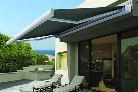 External Awnings Brisbane by South Brisbane Luxaflex Awnings Folding Arm Awnings