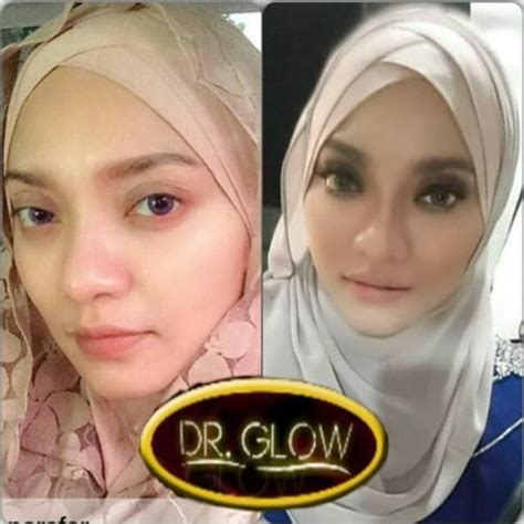 Bibit Collagen By Dr Glow product dr glow skincare supplement
