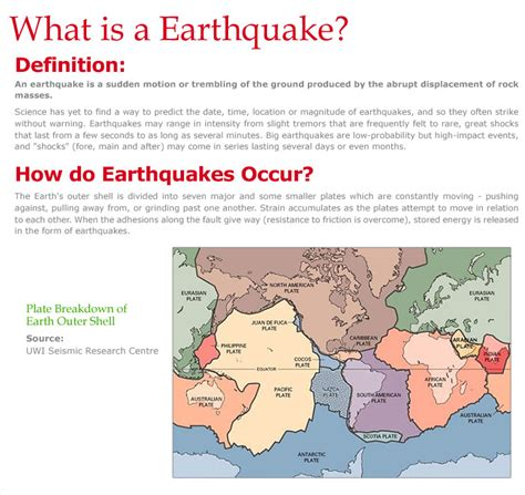section 8 1 what is an earthquake about earthquakes what is an earthquake