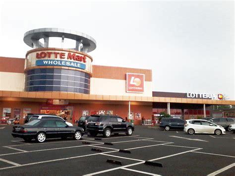 Setrika Di Lotte Mart hello bogor 10 mall di bogor yang bisa kalian nikmati