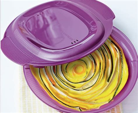 Tupperware Delight tupperware micro healthy delight microwave dish the tupperware
