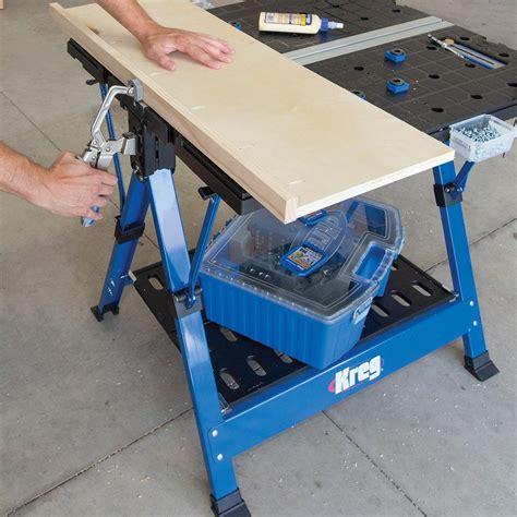 kreg bench dogs amazon com kreg kws1000 mobile project center home