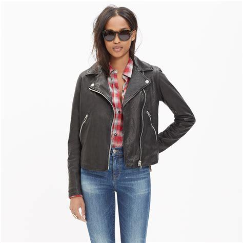 fall motorcycle jacket top 5 fall jackets la dolce vita