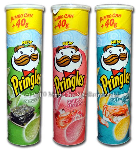 Pringles Potato Crisps Import dude this is really stupid pringles stupid flavors