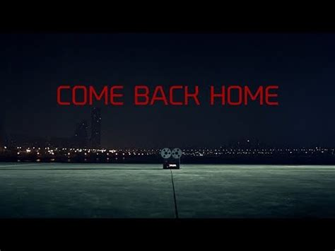 bts come back home seotaiji remake song 170605