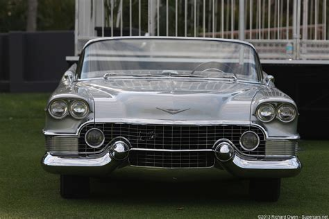Cadillac Le Mans by 1953 Cadillac Le Mans Gallery Supercars Net