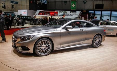 2015 mercedes benz s class coupe photos and info – news