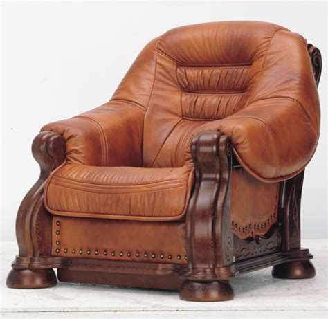 Wood And Leather Sofa European Wood Bottom Carved Leather Sofas 3d Models Including Material 3d Model Free
