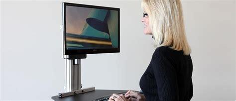 are standing desks better for your health make tech easier