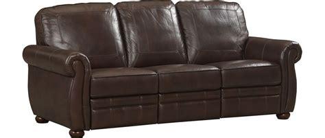 havertys leather sofa living room furniture fletcher reclining sofa living