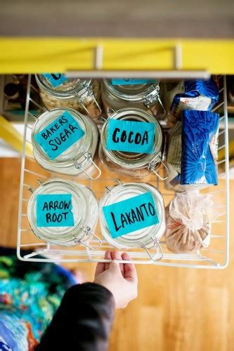 get organized kitchen cabinets a beautiful mess blog love march 2015 by the foodies kitchen