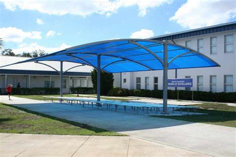 Backyard Shade Structures Fth Industires Shading Solutions