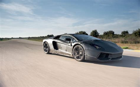 How Many Mpg Does A Lamborghini Aventador Get How Much We Ve Got Options Pricing For The Lamborghini