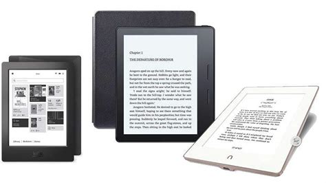 what is the best e reader top 5 best e readers 2016 heavy